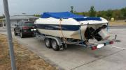 Sportboot Stingray 200