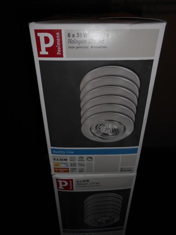 Spots in Hard - Lampen kaufen und verkaufen über private ...