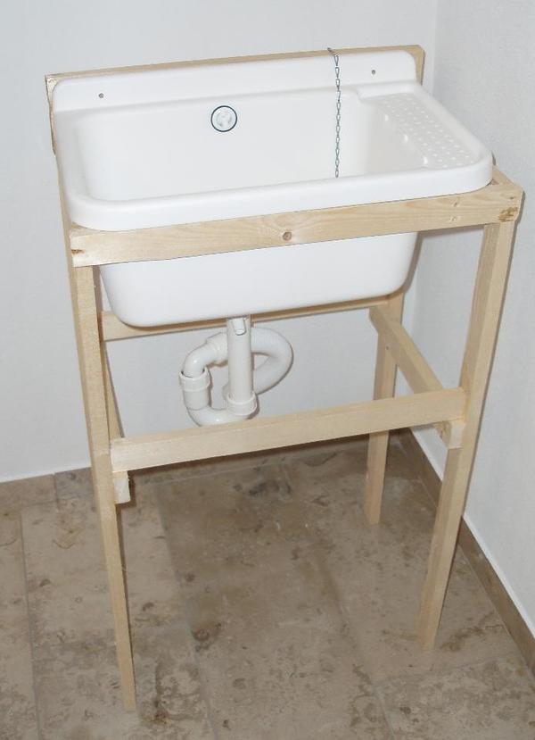Sp lbecken gebraucht m bel design idee f r sie - Waschbecken gebraucht ...