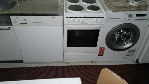 Spulmaschine aeg topzustand fur selbstabholer in for Spülmaschine aeg