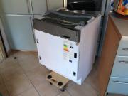 Spülmaschine Amica defekt