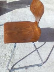 Stabelbare Disigner Stühle