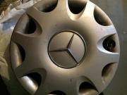 Stahlfelgen Mercedes A