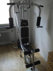 Stamm Bodyfit Fitness-