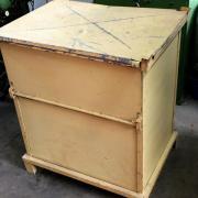 Stapelbehälter, Blechbehälter, Transportbox,