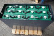 Staplerbatterie - 24V 4PzS