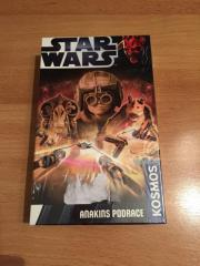 Star Wars Anakins