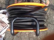 Starkstrom Kabel mit