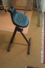 Stehhilfe Stuhl