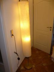 Stehlampe IKEA