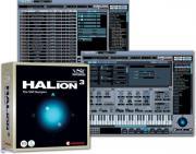 Steinberg HALion 2