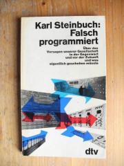 STEINBUCH KARL - FALSCH