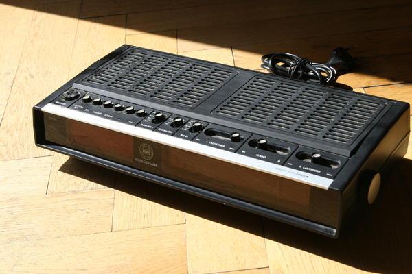 radios radiorecorder audio hifi stuttgart gebraucht. Black Bedroom Furniture Sets. Home Design Ideas