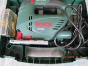 Stichsäge Bosch PST