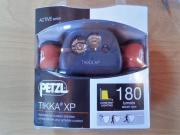 Stirnlampe TIKKA XP,