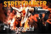 Streetdancer gesucht!