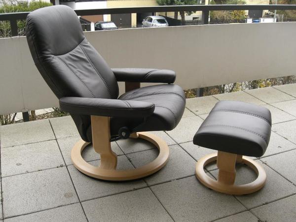 fernsehsessel stressless gebraucht kaufen nur 3 st bis 60 g nstiger. Black Bedroom Furniture Sets. Home Design Ideas