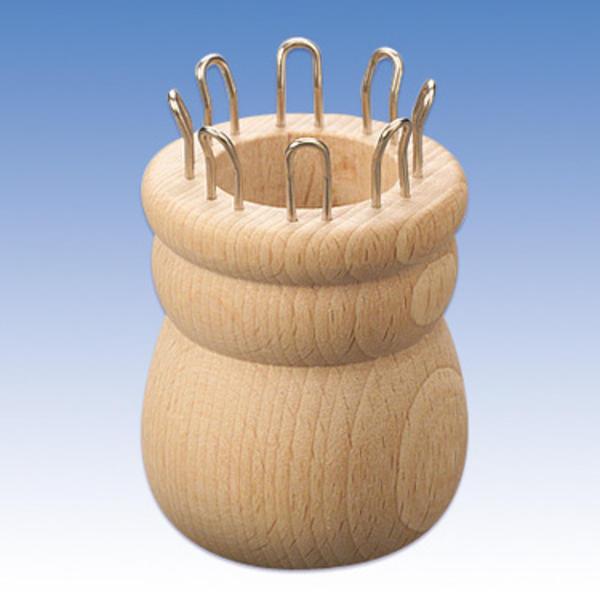 Strickliesel in harschbach handarbeit basteln kaufen for Strickliesel basteln
