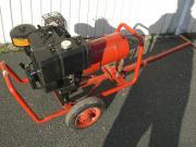 Stromerzeuger 3Kw.Wechselstrom