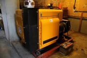 Stromerzeuger Notstromaggregat Hatz
