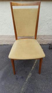 Stühle echt Holz