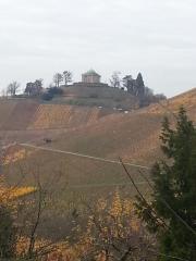 Stuttgart-Uhlbach, WE-