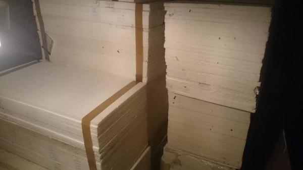 styropor platten 20 mm in waldsee sonstiges material f r den hausbau kaufen und verkaufen ber. Black Bedroom Furniture Sets. Home Design Ideas