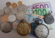 Suche Münzen , Medaillen,