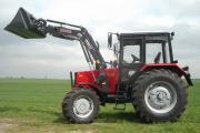 Suche Schlepper / Traktor