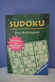 Sudoku - Brettspiel