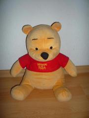 Süßer sprechender Winnie