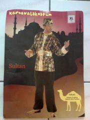 Sultan Fasching Karneval