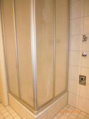 Super Duschtrennwand