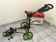 Super Golftrolley - Big
