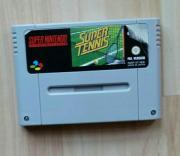 """Super Nintendo Spiel \""""Super Tennis\"""" Ich verkaufe ein Spiel für den Super Nintendo \""""Super Tennis\"""". Das Spiel wurde gebraucht und ist noch voll funktionsfähig. Das Etikett hat sich in ... 5,- D-53639Königswinter Heute, 20:31 Uhr, Königswinter - Super Nintendo Spiel """"Super Tennis"""" Ich verkaufe ein Spiel für den Super Nintendo """"Super Tennis"""". Das Spiel wurde gebraucht und ist noch voll funktionsfähig. Das Etikett hat sich in"""