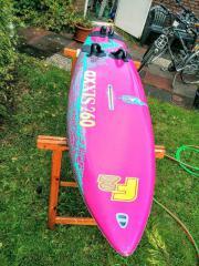 Surfbrett Slalom 94L