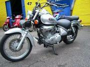 Suzuki VL 125