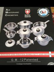 Swiss GM (Global