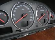Tachoreparatur / Komplettausfall Volvo
