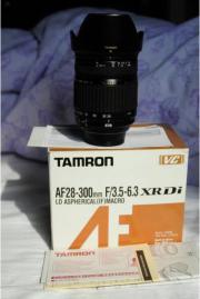 Tamron AF28-300mm
