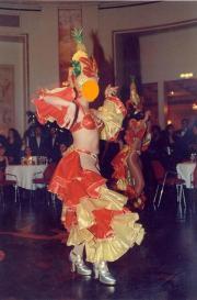 Tanz-Kostüme a