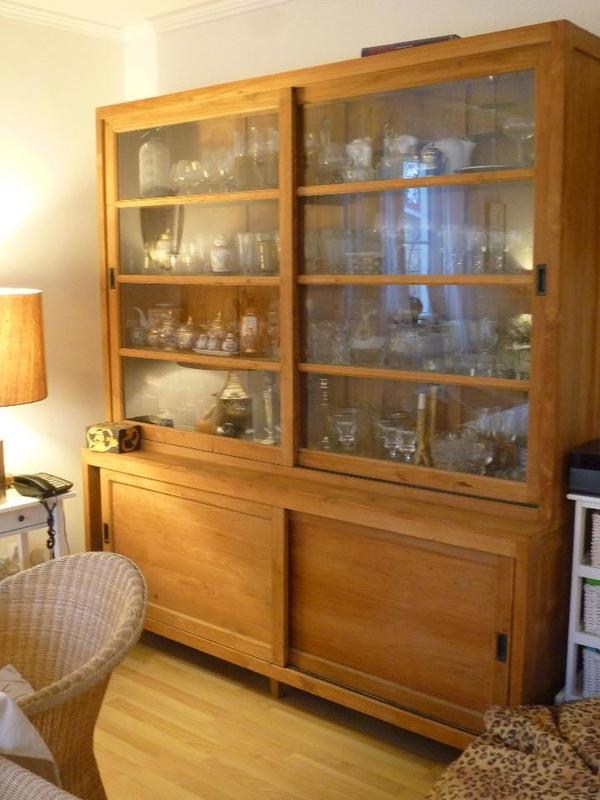 teakholz neu und gebraucht kaufen bei. Black Bedroom Furniture Sets. Home Design Ideas
