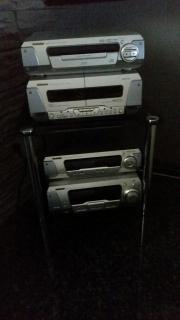 Technics Stereoanlage
