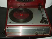 Telefunken Musikus 108v