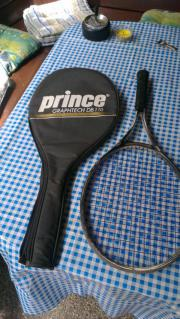 Tennisschläger für Liebhaber