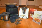 THERMOMIX TM31 KOMPLETTSET