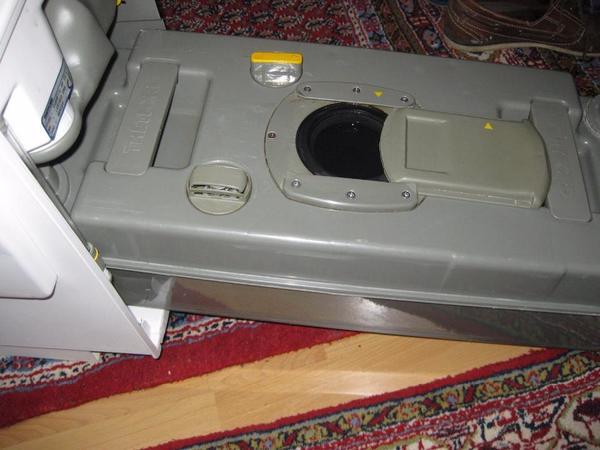 thetford cassetten toilette c200 portaporti partytoilette. Black Bedroom Furniture Sets. Home Design Ideas