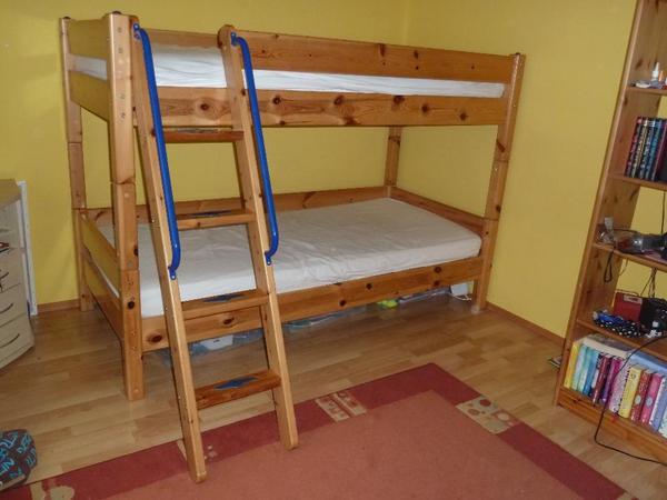 Thuka etagenbett in bischweier kinder jugendzimmer for Jugendzimmer etagenbett