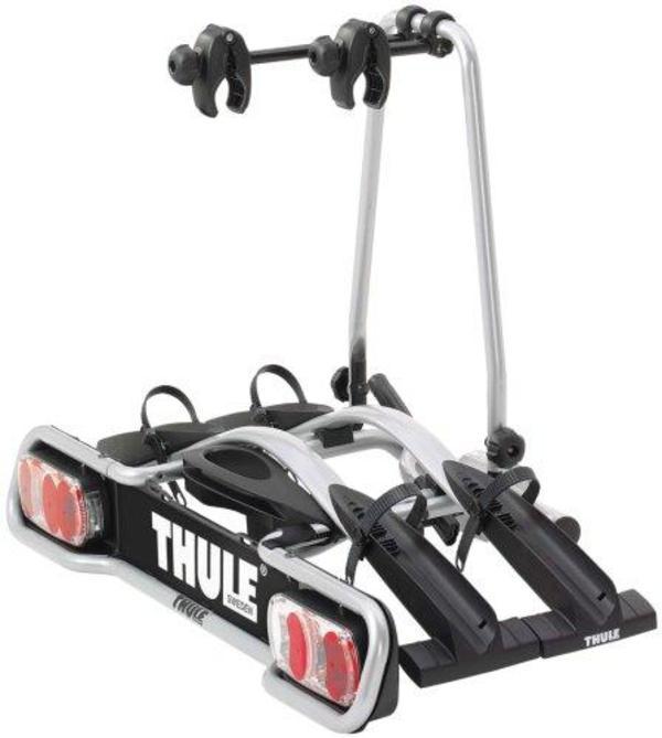 thule euroway 944 946 fahrradtr ger in landshut fahrrad. Black Bedroom Furniture Sets. Home Design Ideas