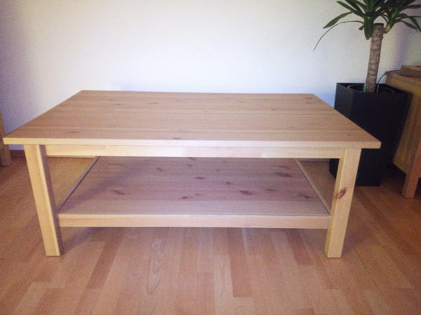 ikea hemnes tisch hemnes side table light brown ikea. Black Bedroom Furniture Sets. Home Design Ideas